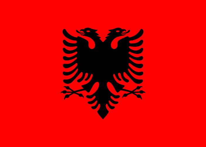 albansko