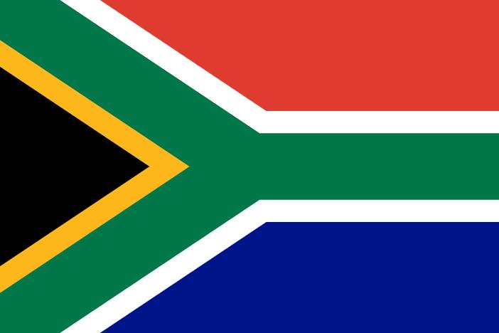 juzna afrika